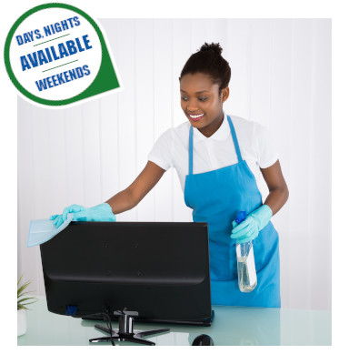 commercial cleaning charlotte