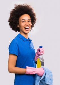dependable cleaner charlotte