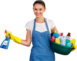 charlotte commercial cleaner